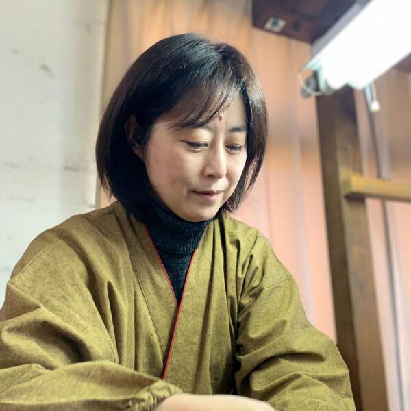 瀧口 涼子